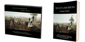 Matamoros CD and Book